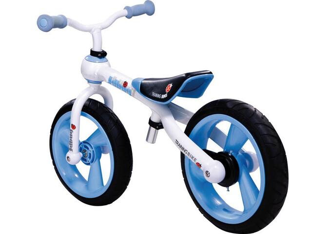 JDBug Eva Lapset potkupyörä Training Bike , sininen